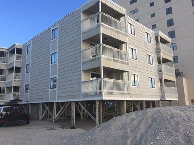Photo for 3BR Condo Vacation Rental in Murrells Inlet, South Carolina