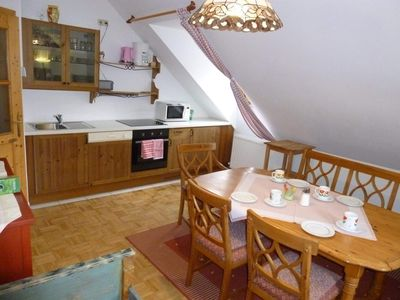 Photo for XXXL Apartment - Holiday on the countryside - WALDBAUER