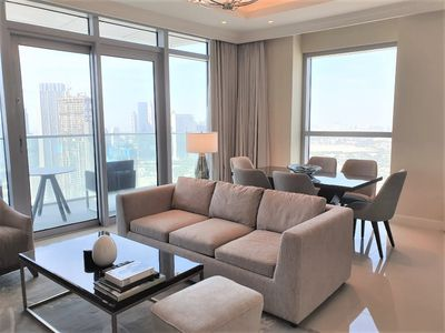 Photo for Luxury stay at the Fountains - Dubai