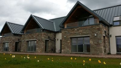 Photo for 2BR Cottage Vacation Rental in Forfar, Angus