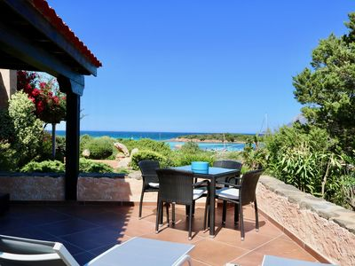 Photo for 3BR House Vacation Rental in Costa Coralina, Sardinia