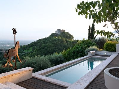 Photo for CHARMING VILLA near Asolo with Pool & Wifi. **Up to $-946 USD off - limited time** We respond 24/7