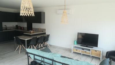 Photo for House 65m2, CLOSE TO THE BEACH and SHOPS