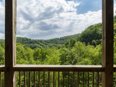 Photo for New Luxury Condo in Smoky Mountain Country Club