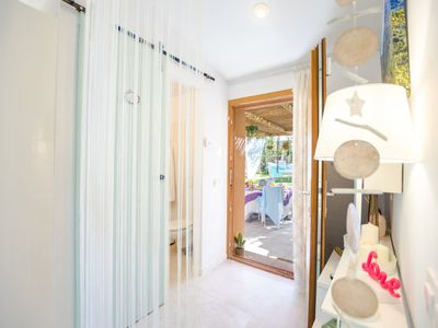 Photo for Vacation home Sa Font in Vilafranca - 2 persons, 2 bedrooms