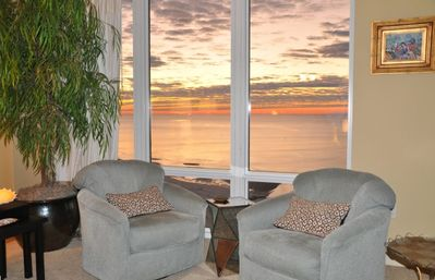 Luxury Penthouse Level Condo with Fabulous Gulfwater View