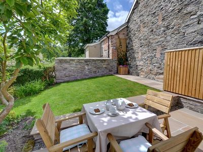 Photo for Ideal for a couple looking to enjoy all that rural North East Wales has to offer. Perfectly position
