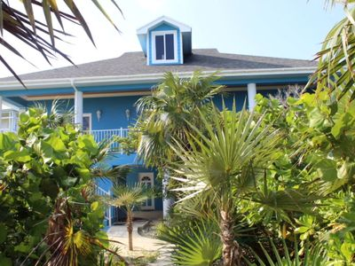 Beautiful Beach Front Home Located Within 100 Feet Of The Beach