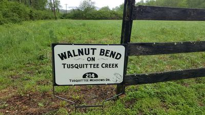 Photo for Walnut Bend on Tusquittee Creek