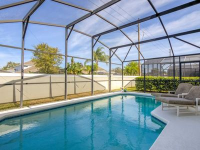 Photo for Southern Dunes gated golf community-Garage-Free Wifi-Private Pool