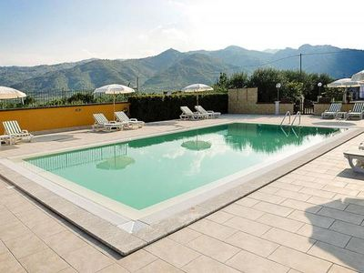 Photo for Bungalows, Gaggi  in Um Taormina - 4 persons, 2 bedrooms