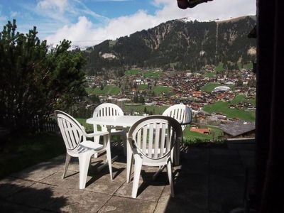 Photo for Apartment Iris in Adelboden - 5 persons, 2 bedrooms