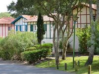 Moliets is a delightful, quiet and peaceful place to stay during Easter holidays.