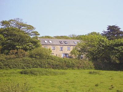Photo for 3 bedroom property in Penzance.