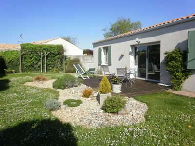 Photo for Charming home near La Rochelle / Ile de Ré