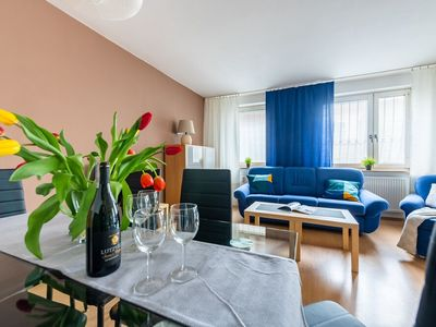 Photo for Apartment Vacation Rental in Warsaw,