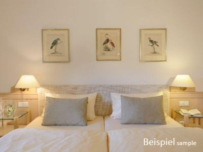 Photo for Double Room Comfort - The Westerhof - Hotel in Tegernsee