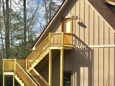 Photo for 1BR House Vacation Rental in Highlands, North Carolina