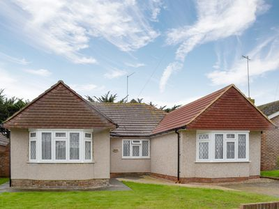 Photo for 3 bedroom accommodation in Kingsgate, near Broadstairs