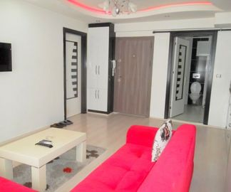 Apartment in Denizli City Center