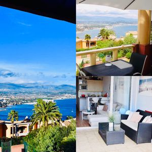 Photo for NICE APARTMENT 2 ROOMS SEA AND MOUNTAIN