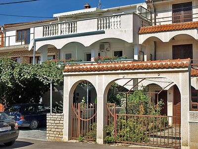 Photo for Apartment Perica in Zadar - 3 persons, 1 bedrooms