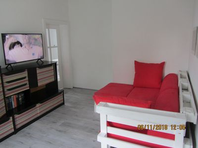 Photo for Close to the city quiet 2 room apartment