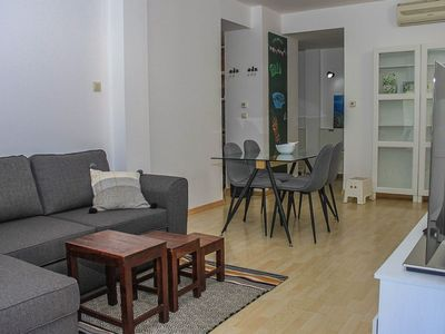 Photo for Nice two bedroom apartment in the luxury complex