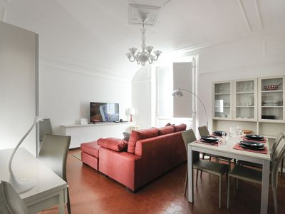Photo for Renovated 1bdr in the Old Town, Bologna