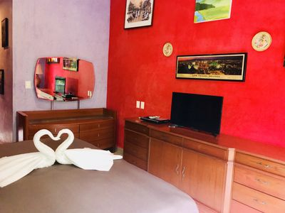 Photo for Sunrise Room Dolce Vita Caribe Golf Guesthouse
