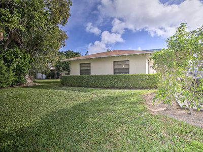 Photo for NEW! Ideal Couples Apt: 1 Block to Deerfield Beach