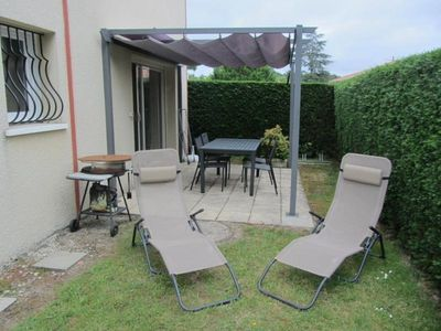 Photo for Gite Saint-Julien-en-Born, 1 bedroom, 2 persons