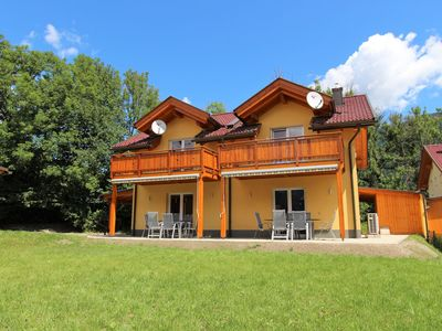Photo for Luxurious Chalet in Kötschach-Mauthen near Ski Area