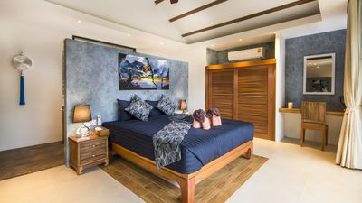 Photo for Luxury Private Pool Villa 80 Sqm Ko Samui Beach