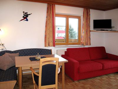 Photo for Apartment Ferienwohnung (PID182) in Kaprun - 13 persons, 4 bedrooms