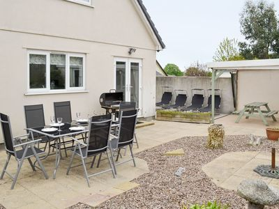 Photo for 4 bedroom accommodation in St Austell