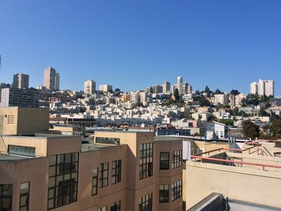 Photo for Charming 1BR in North Waterfront (North Beach)