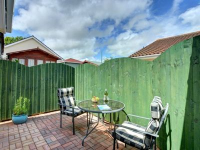 Photo for Apartment Sparrow in Wadebridge - Padstow - 2 persons, 1 bedrooms