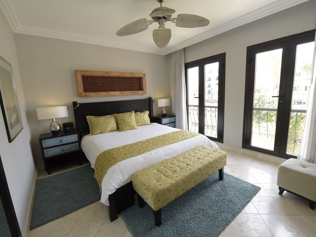 Al Sol Luxury Village 1 Bedroom Suite Al Sol Luxury