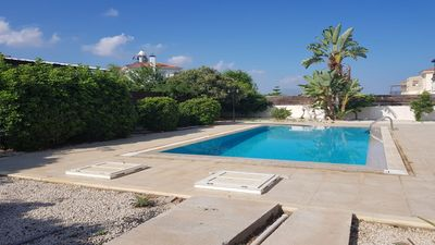 Photo for Beautifull Villa with Private Pool WIFI in  Catalkoy