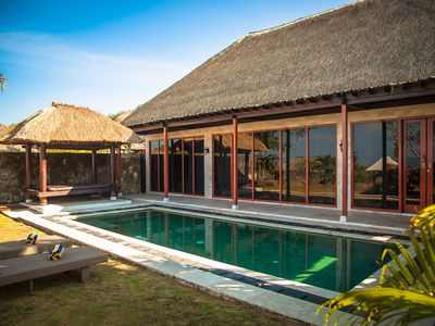 Photo for One Bedroom Vlla with Private Pool in Nusa Dua