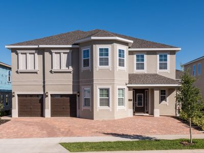 """Photo for """"Complete Guide to Renting Your 5 Star Villa on to Encore Resort at Reunion, Kissimmee"""", Orlando Villa 1603"""