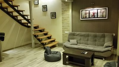 Photo for Isolated 2 bedroom apartment