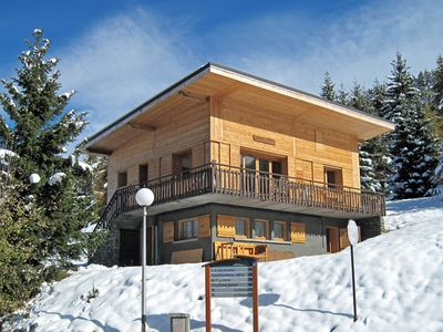 Photo for Chalet of character just 150 meters from the ski lifts