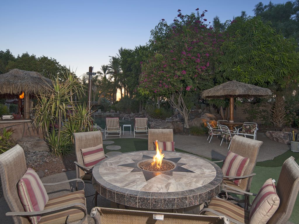 huge yard summer specials homeaway indian wells