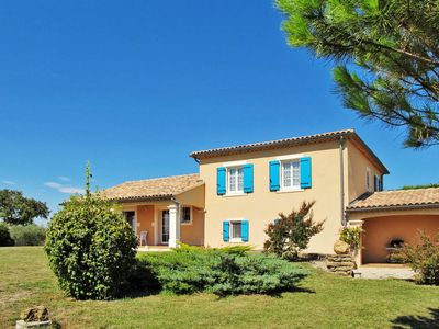 Photo for Vacation home Plan du Col (VRS200) in Valreas - 8 persons, 4 bedrooms
