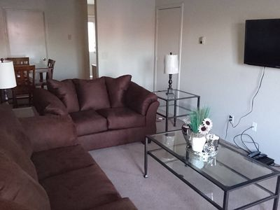 2BR Apartment Vacation Rental in Killeen, Texas #2984915