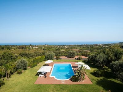 Photo for Villa Ginevra depandance swimming pool and wifi and free parking