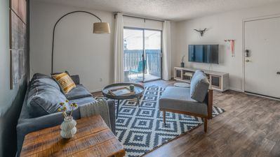 Photo for 2BR Apt in North Phoenix #154 by WanderJaunt