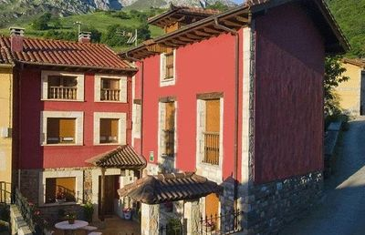 Photo for 1BR Cottage Vacation Rental in Cabrales, Asturias
